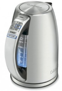 CuisinArt Kettle Picture
