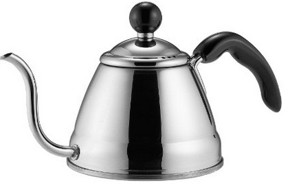The 5 Best Looking Gooseneck Kettles To Steal Your Heart