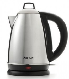 Aroma-Electric-Kettle Picture