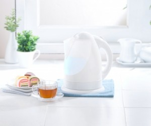 Electric Kettle Benefits