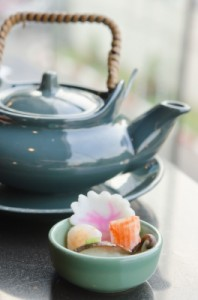 Picture of Japanese Kettle