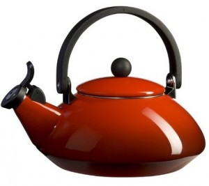 Image of Le Cruset Kettle