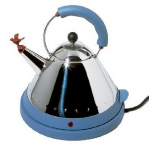Picture of Micheal Graves Kettle