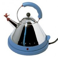 Micheal Graves Kettle