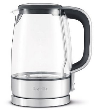 Breville Glass Kettle