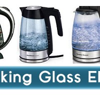 Roundup Glass Kettles