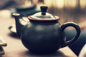 Tea Pot Picture